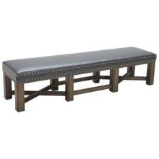 Nicholas Three Seat Bench