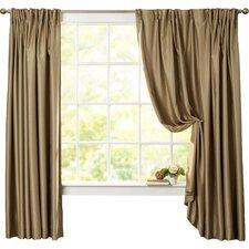 Bailey Single Curtain Panel