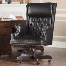 Brassie High-Back Executive Chair