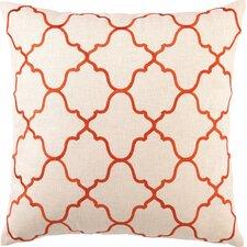Blair Linen Throw Pillow