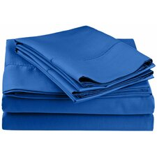 Freeburg 600 Thread Count Sheet Set