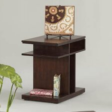 Dail Chairside Table