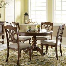Gracehill 5 Piece Dining Set