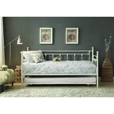 Stillman Daybed with Trundle