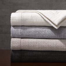 Sparland Wool Throw