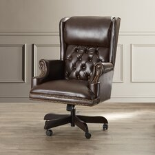 Brassie High-Back Executive Chair