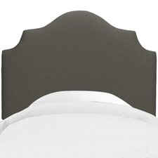 Abbottstown Linen Upholstered Headboard