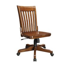 Eaton High-Back Bankers Chair