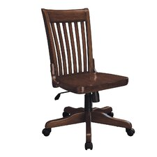 Albert Mid-Back Bankers Chair