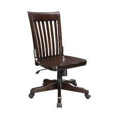Shellenberger Bankers Chair