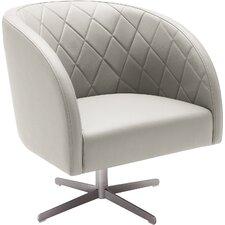 Nicholas Boulevard Leather Armchair