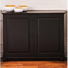 Andersonville Wooden 2 Door Cabinet