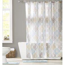 Goldston Shower Curtain Set