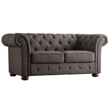 Conners Tufted Loveseat