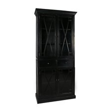 Evergreen China Cabinet