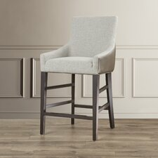 "Nisbett 26"" Bar Stool"