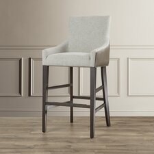 "Nisbett 30"" Bar Stool"