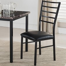 Armadillo Side Chair (Set of 2)