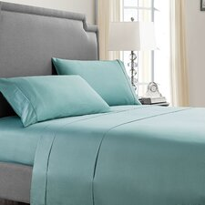 Asro 300 Thread Count 100% Cotton Sheet Set