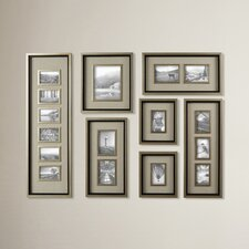 Embrey Collage Picture Frame (Set of 7)
