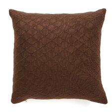 Neiman Organic Bamboo Rayon Cotton Throw Pillow