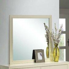Acres Rectangular Dresser Mirror