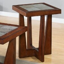 Jacksonburg End Table by Simmons Casegoods