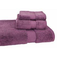 Bloomberg 3 Piece Bath Towel Set