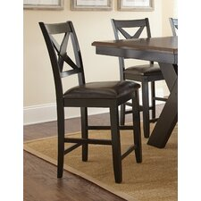 Violante Counter Height Side Chair (Set of 2)