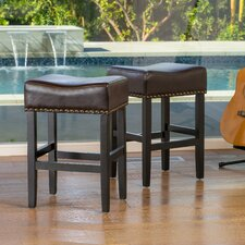 "Andersonville 26"" Bar Stool (Set of 2)"