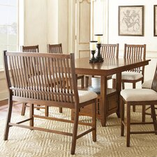 Kayan Counter Height Dining Table