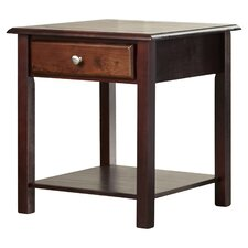 Oakfield Table End Table