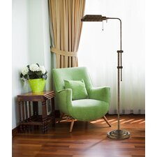 "Sterling Utility 59"" Task Floor Lamp"