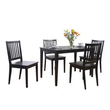 Windham 5 Piece Dining Set
