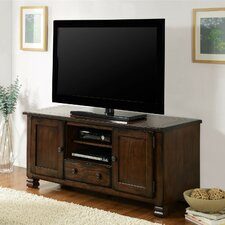 Brackenridge TV Stand in Chestnut