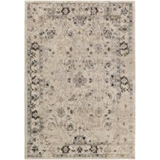Broadview Beige Area Rug