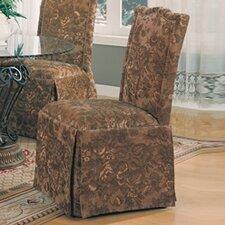 Burley Oak Parsons Chair (Set of 2)