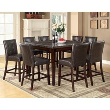 Cincinnati Counter Height Dining Table