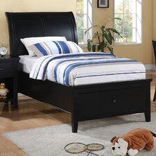 Blackwell Storage Sleigh Bed
