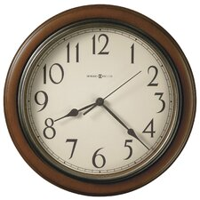 "15.25"" Kalvin Large Wall Clock"