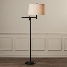 "Hamill 60"" Floor Lamp"