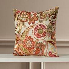 Linndale Throw Pillow