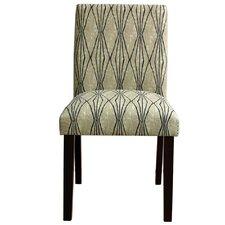 Corrine Parsons Chair