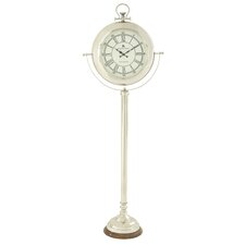 "68"" Stunning Floor Clock"