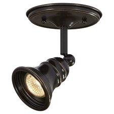 Brookville 1 Light Monopoint Spot Light