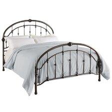 Homestead Queen Panel Bed