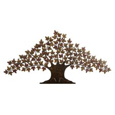 Metal Tree Wall Décor