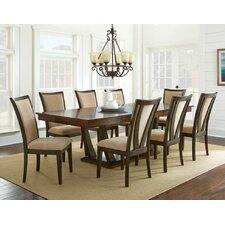Sachem Extendable Dining Table