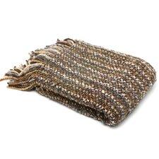 Ardmore Striped Woven Throw Blanket