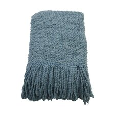 Templepatrick Decorative Throw Blanket